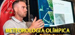 METEOROLOGIA OLIMPICA ESP