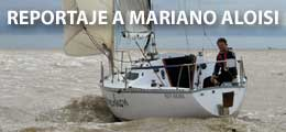 REPORTAJE A MARIANO ALOISI
