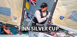 FINN SILVER CUP