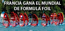 MUNDIAL DE FORMULA FOIL
