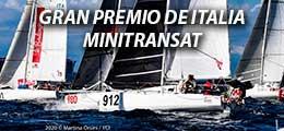 GRAN PREMIO DE ITALIA MINITRANSAT