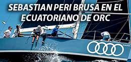CAMPEONATO ECUATORIANO DE ORC