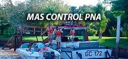 CONTROL PNA