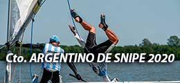 Cto Argentino de Snipe