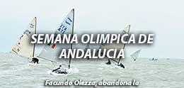 SEMANA OLIMPICA ANDALUZA