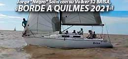 BORDE A QUILMES