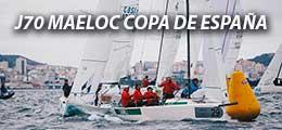 J70 COPA DE ESPAÑA