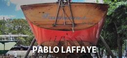 REPORTAJE A PABLO LAFFAYE