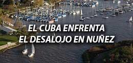 DESALOJO CUBA
