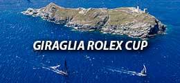 GIRAGLIA ROLEX CUP