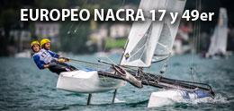 EUROPEO DE NACRA 17