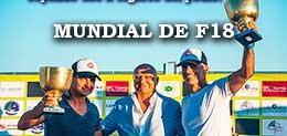 MUNDIAL DE F18
