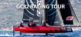 GC 32 RACING TOUR