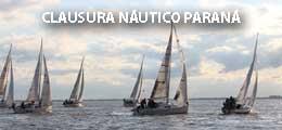 CLAUSURA NAUTICO PARANA