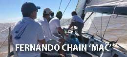 REPORTAJE A FERNANDO CHAIN