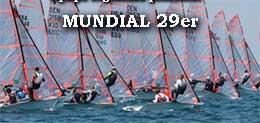 MUNDIAL 29er