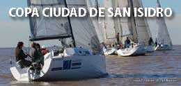 COPA CIUDAD DE SAN ISIDRO