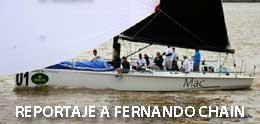 METROPOLITANO FERNANDO CHAIN