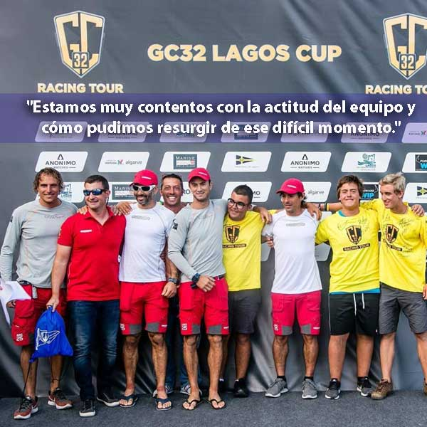 GC32 RACING TOUR LINK