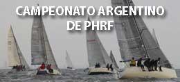 CAMPEONATO ARG DE PHRF