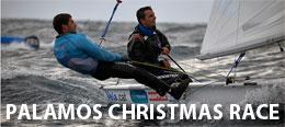 PALAMOS CHRISTMAS RACE