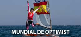 MUNDIAL DE OPTIMIST