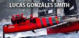 REPORTAJE A LUCAS GONZALEZ SMITH