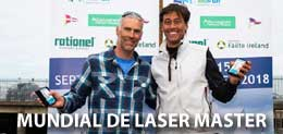 MUNDIAL DE LASER MASTER