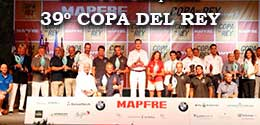 39 COPA DEL REY