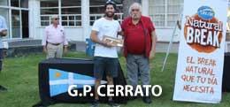 G.P. CERRATO