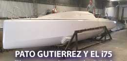 REPORTAJE A PATO GUTIERREZ