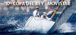 MOVISTAR 37 COPA DEL REY