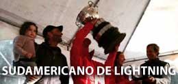 SUDAMERICANO DE LIGHTNING