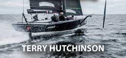 REPORTAJE A TERRY HUTCHINSON