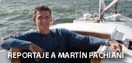 REPORTAJE A MARTIN PACHIANI