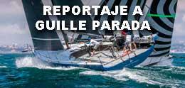 REPORTAJE A GUILLE PARADA