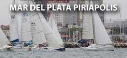 MAR DEL PLATA PIRIAPOLIS