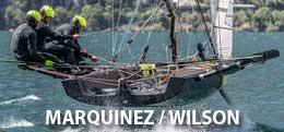 MARQUINEZ WILSON 69F