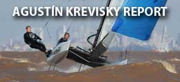 REPORTAJE A AGUSTIN KREVISKY