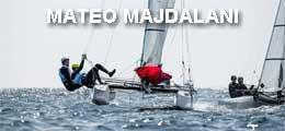 REPORTAJE A MATEO MAJDALANI