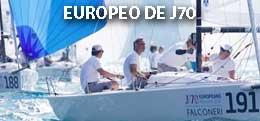 CAMPEONATO EUROPEO DE J70