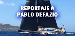 REPORTAJE A PABLO DEFAZIO