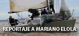 REPORTAJE A MARIANO ELOLA