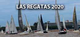 REGATAS 2020