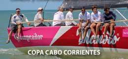 COPA CABO CORRIENTES