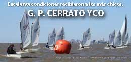 GRAND PRIX LUIS ALBERTO CERRATO
