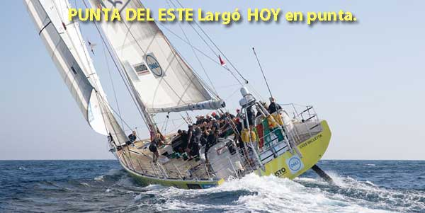 REGATA EN VIVO