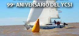 99 ANIVERSARIO DEL YCSI