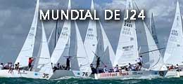 MUNDIAL DE J24