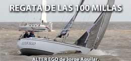 REGATA DE LAS 100 MILLAS